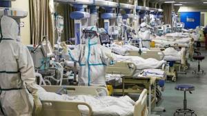 رکورد ایران در ثبت تعداد بیماران جدید کرونایی تیرماه تکرار شد
