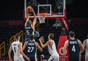 ۸ تیم نهایی بسکتبال المپیک مشخص شدند