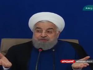 روحانی: بعد برجام گفتند دولت دستاورد علمی را به پول فروخت که درست نبود