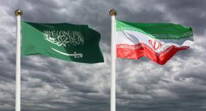 عربستان در مراسم تحلیف رئیسی نماینده دارد؟