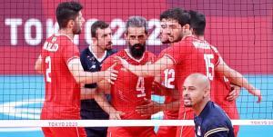 المپیک توکیو/ ایران در کنار آمریکا ایستاد
