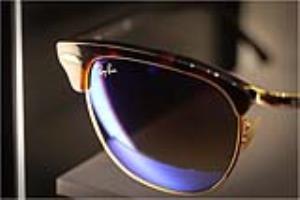 عینک هوشمند Ray Ban فیسبوک به زودی معرفی میشود