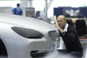 مشهورترین طراحان خودرو در جهان را بشناسید