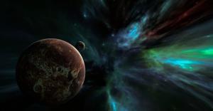 رصد اتفاقی سیاره فراخورشیدی نادر با میزان زیادی آب!