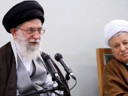 گفتوگوی منتشرنشده رهبر انقلاب با مرحوم هاشمی درباره مذاکره با آمریکا