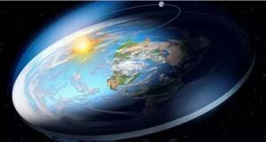 اگر زمین مسطح بود چه اتفاقاتی میافتاد؟