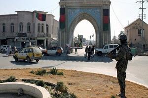 کشته شدن ۵ نفر در پی شلیک خمپاره در قندهار