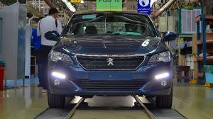 سمت و سوی همکاری با خودروسازان بینالمللی