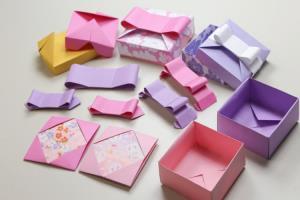 کاردستی کاغذی برای بچه ها