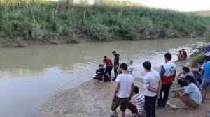 جسد بیجان جوان غرقشده در کانال آب اصلاندوز پیدا شد