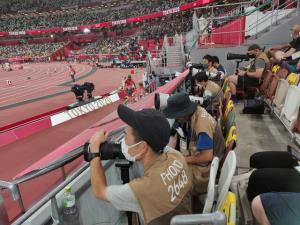استقبال رسانهها از هیجانانگیزترین رقابت المپیک