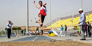 ورزشکار بوشهری به پارالمپیک توکیو اعزام میشود