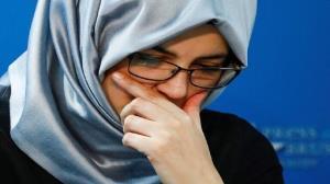 خدیجه چنگیز: آمریکا در پرونده قتل خاشقجی حقایق را پنهان می کند