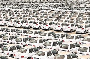 قیمت انواع خودروهای سایپا در بازار خودروی امروز