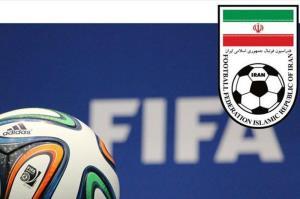 سایه تعلیق دوباره روی سر فوتبال ایران افتاد!