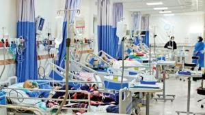 فوت ۶ بیمار کرونایی در چهارمحال و بختیاری
