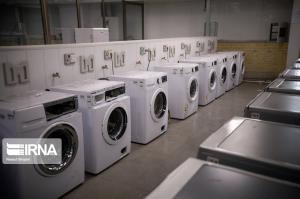 رشد ۴۰ درصدی تولید ماشین لباسشویی در بهار ۱۴۰۰