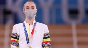 بلژیک و اولین مدال طلای تاریخ المپیک زنان