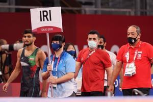 کشتی ایران در توکیو چند مدال کسب میکند؟!