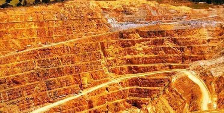 پاي سازمان بازرسي به معدن طلاي زرشوران تکاب باز شد