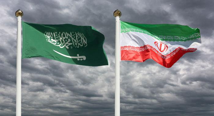 عربستان در مراسم تحليف رئيسي نماينده دارد؟