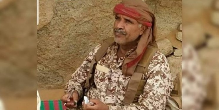 کشته شدن افسر ارشد ائتلاف سعودي در مأرب