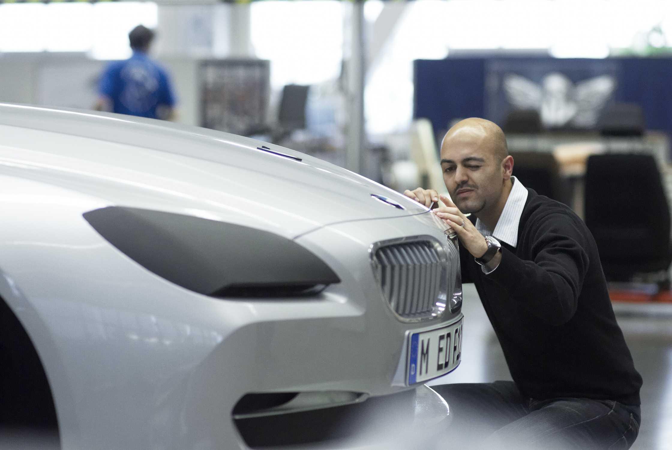مشهورترين طراحان خودرو در جهان را بشناسيد