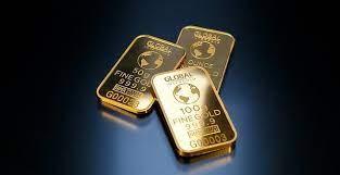 جولاي طلايي فلز زرد