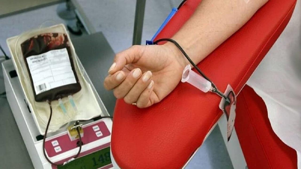 مدیرکل انتقال خون همدان: ۹۰ درصد مردم گروه خونی مثبت دارند
