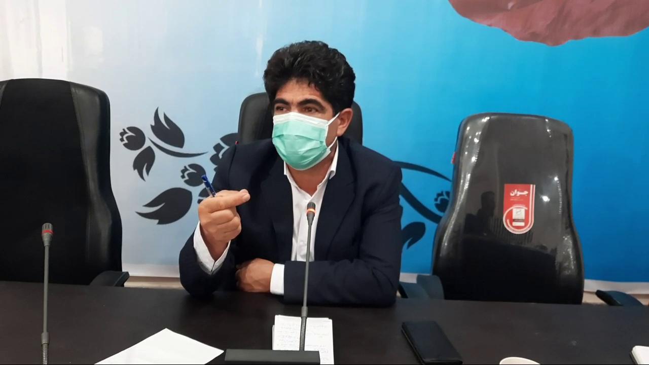 نبود پزشکان متخصص در بيمارستان چاراويماق