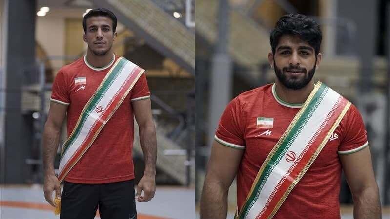 برنامه ایران در یازدهمین روز المپیک توکیو