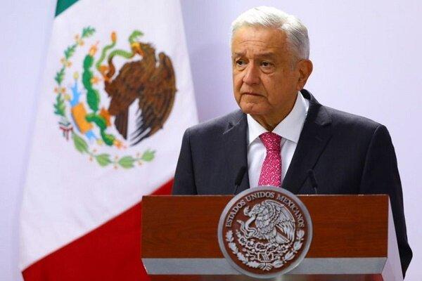 برگزاري همهپرسي در مکزيک براي محاکمه ۵ رئيس جمهور قبلي