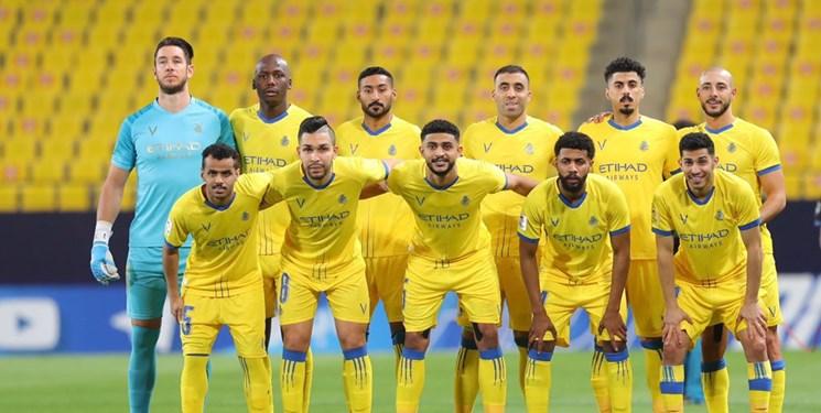 اعلام زمان ابلاغ رای پرونده النصر در رابطه با باشگاه پرسپولیس