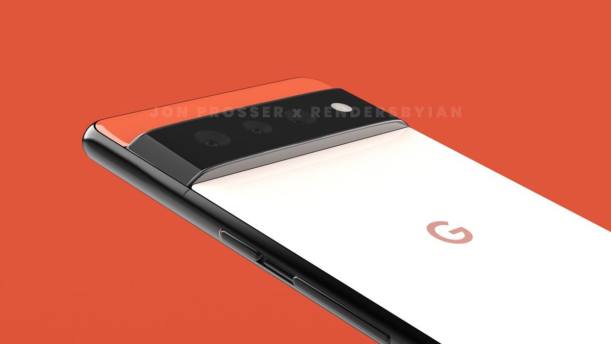 سري پيکسل ۶ از سرمايه گذاري هاي عميق گوگل در حوزه موبايل بهره ميبرد
