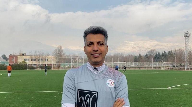 فردوسیپور: یک تنش از فوتبال ما کم شد