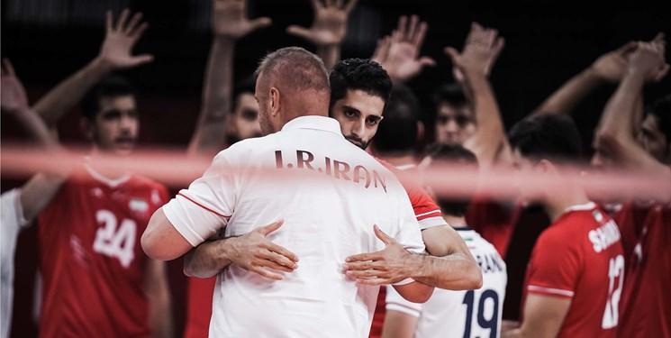 پایان کار مرد یخی در والیبال ایران!