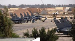 فرماندهی مرکزی ارتش امریکا به اردن منتقل میشود