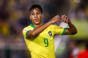 ستاره برزیلی در راه نیمار شدن