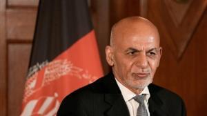 طالبان:زمان رئیسجمهور افغانستان به پایان رسید