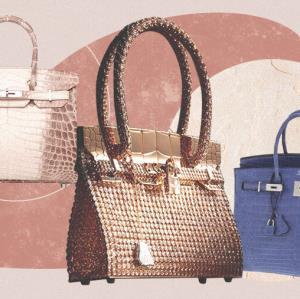 شیک ترین کیف های زنانه با ویژگیهای عجیب
