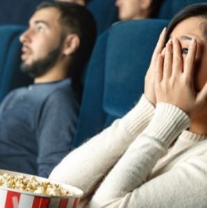 آسیبهای روانی و رفتار پر خطر در اثر تماشای فیلم ترسناک