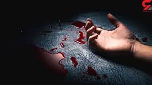 قتل معمایی در خانه ویلایی ولنجک