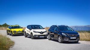 خودروسازان فرانسه امیدی به افزایش فروش ندارند