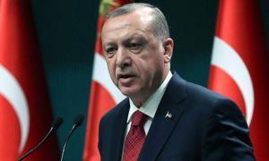 اردوغان به حمایت همه جانبه از اتیوپی متعهد شد