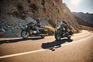 معرفی موتورسیکلتهای جدید بامو موتوراد