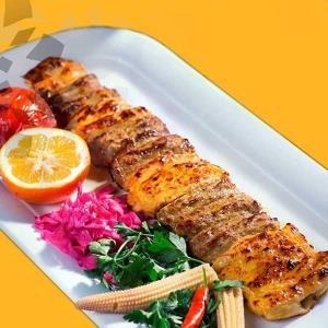 طرز تهیه کباب بختیاری خوشمزه و مخصوص به روش رستورانی
