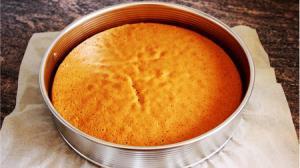 برای پف کردن کیک چه باید کرد؟