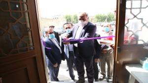 افتتاح ۳ مرکز جدید واکسیناسیون کرونا در قم