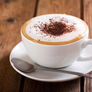 حال و هوای کافه در خانه؛ «کاپوچینو»
