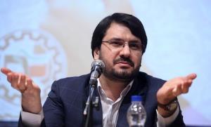 بذرپاش هم قیدِ شهرداری تهران را زد